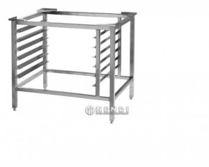 Convection steam oven - electric, manual controlled