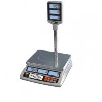 Dibal SPC-T calculation weight